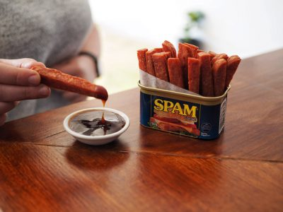 Spam in a Can