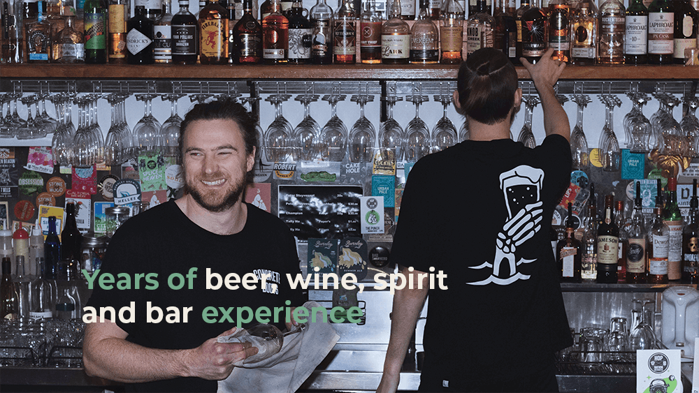Experienced Richmond Bar