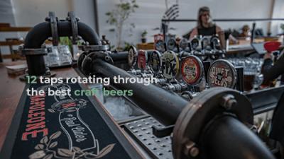 craft beer richmond