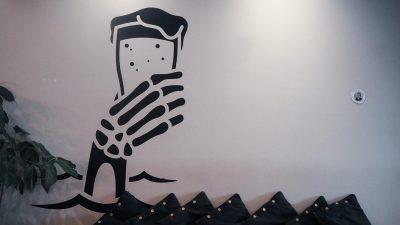 Concrete boots bar richmond