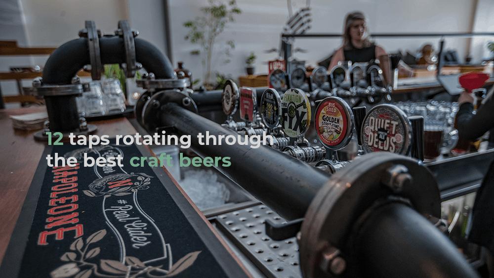 Richmond Craft Beer